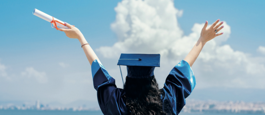 Changing trends of study abroad education 2021