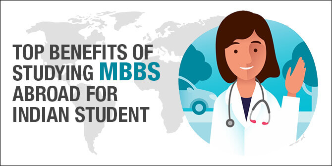 MBBS courses abroad