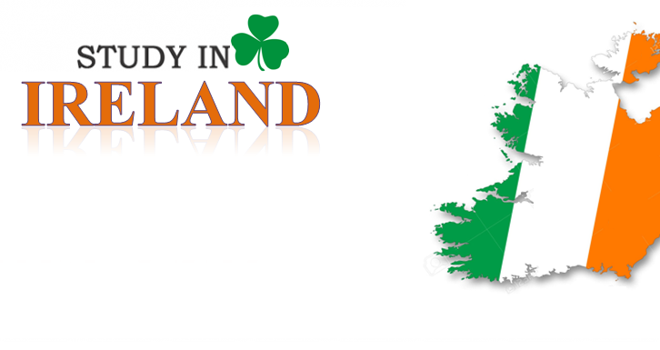 How is Ireland helping Indian students to study abroad?