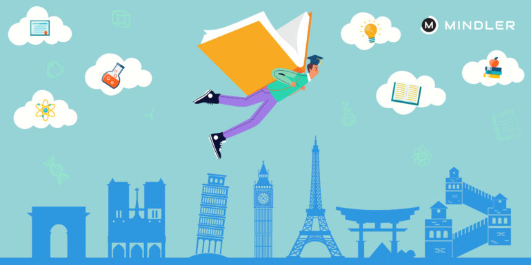 Know everything about study abroad education loan from Indian banks